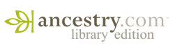 Ancestry: Library Edition